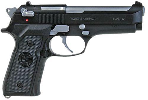 Semi Auto Handguns